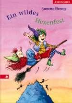 Ein wildes Hexenfest Cover