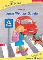Lenas Weg zur Schule Cover