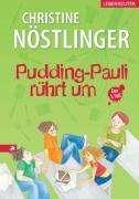Pudding-Pauli rührt um Cover