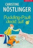 Pudding-Pauli deckt auf Cover