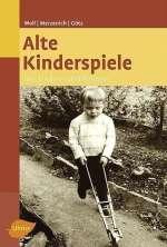 Alte Kinderspiele Cover