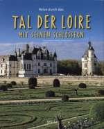 Reise durch das Tal der Loire Cover