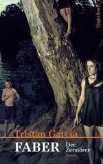 Faber - Der Zerstörer Cover