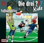 Fussballgötter Cover