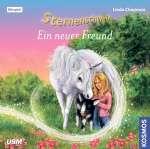 Sternenschweif - Ein neuer Freund Cover