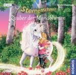 Zauber der Mondblumen Cover