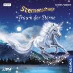 Traum der Sterne Cover