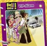 VIP - Alarm (CD) Cover