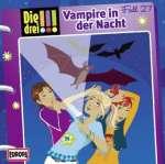 Vampire in der Nacht (CD) Cover