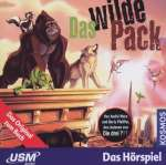 Das wilde Pack Cover