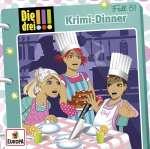 Krimi-Dinner Nr.51 Cover