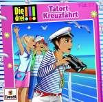 Tatort Kreuzfahrt Cover