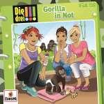 Gorilla in Not Cover