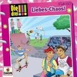 Die drei !!! : Liebes-Chaos Cover