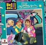 Der Graffiti- Code (CD) Cover