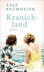 Kranichland Cover
