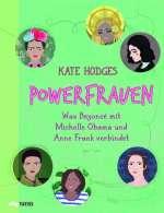 Powerfrauen Cover