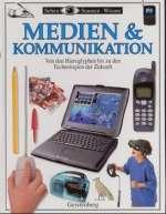 Medien und Kommunikation Cover