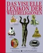 Das visuelle Lexikon der Weltreligionen Cover