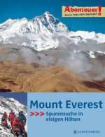 Mount Everest Cover