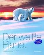 Der weisse Planet Cover