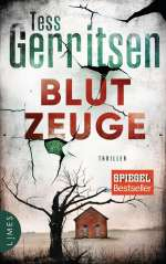 Blutzeuge Cover