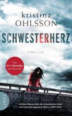 Schwesterherz Cover