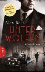 Unter Wölfen Cover
