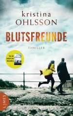Blutsfreunde (3) Cover