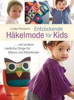 Entzückende Häkelmode für Kids Cover