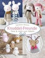 Knuddel-Freunde Cover
