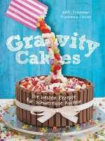 Gravity cakes Cover