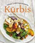 Neue Lieblingsrezepte Kürbis Cover