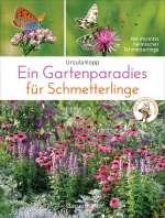 Ein Gartenparadies für Schmetterlinge Cover