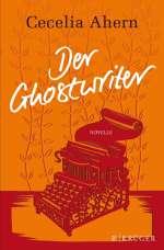 Der Ghostwriter Cover