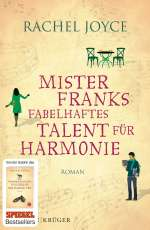 Mister Franks fabelhaftes Talent für Harmonie Cover