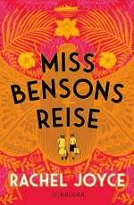 Miss Bensons Reise Cover