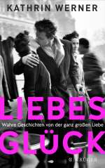 Liebesglück Cover
