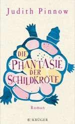 Die Phantasie der Schildkröte Cover