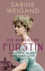 Die englische Fürstin Cover