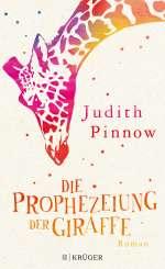 Die Prophezeiung der Giraffe Cover