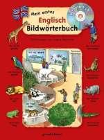 Mein erstes Englisch Bildwörterbuch Cover