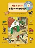 Mein erstes Bildwörterbuch Cover
