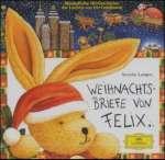 Wiehnachtsbrief vom Felix Cover