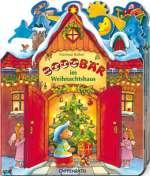 Bodo Bär im Weihnachtshaus Cover
