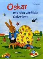 Oskar und das verflixte Osterfest Cover
