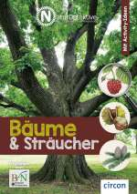 Bäume, Sträucher und Co. Cover
