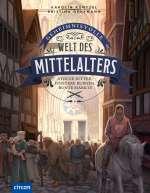 Geheimnisvolle Welt des Mittelalters Cover