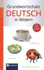 Grundwortschatz Deutsch in Bildern Cover