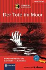 Der Tote im Moor Cover